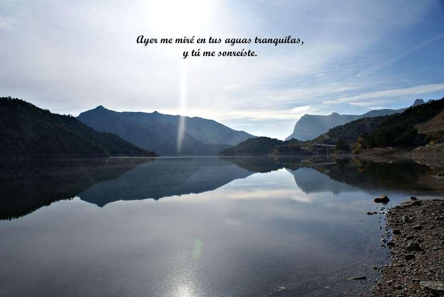 Fotrografías – El Lago